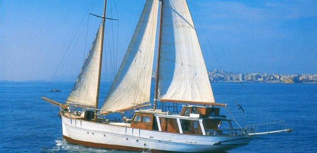Zora Charter Yacht