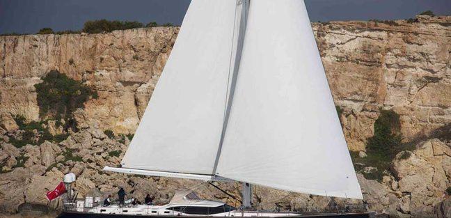 Mathilda Sound Charter Yacht - 3