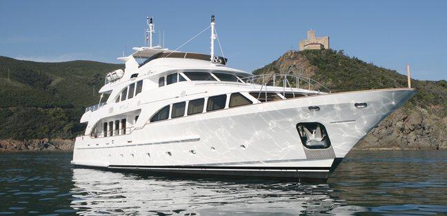 Frish Charter Yacht - 4
