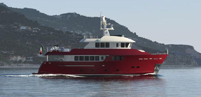Vita di Mare 3 Charter Yacht - 2