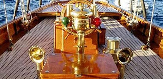Rosalind Charter Yacht - 4