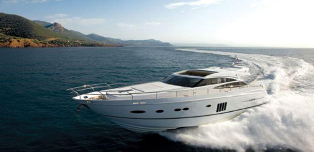 Aramis Charter Yacht - 3