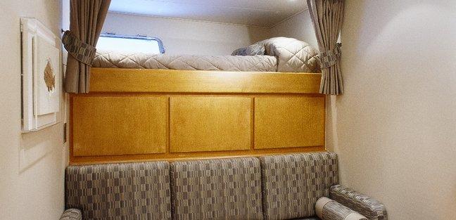 Seacall Charter Yacht - 5