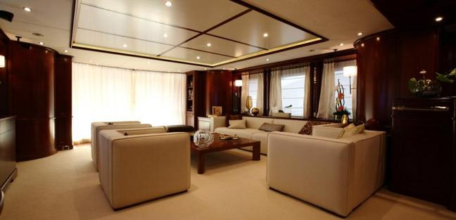Angel's One Charter Yacht - 2