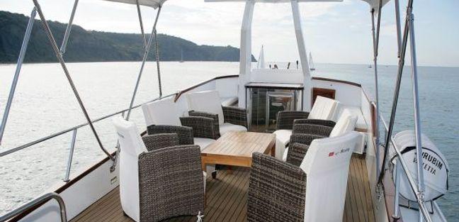 Surubim Charter Yacht - 2