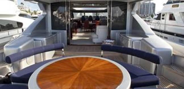 Moksha Charter Yacht - 8