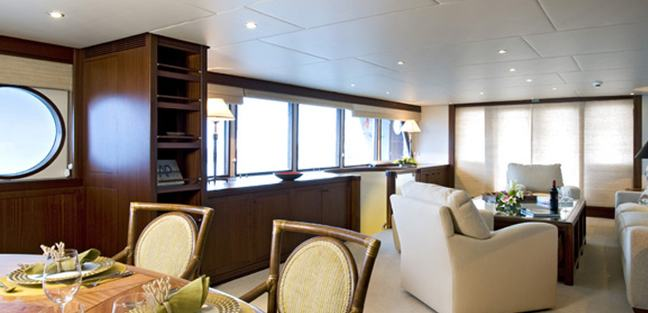 C-Side Charter Yacht - 8