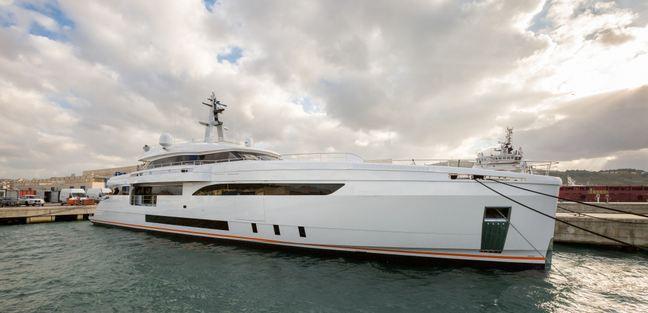 Bartali Charter Yacht - 5