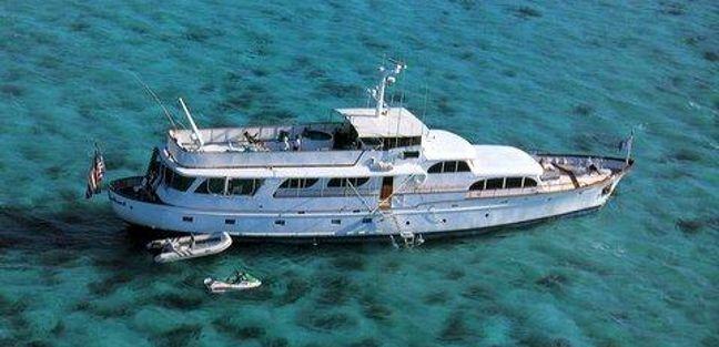 Beth Charter Yacht