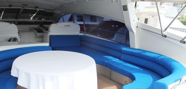 Sonamara Charter Yacht - 3