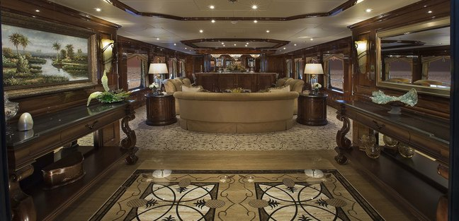 Silver Lining Charter Yacht - 6