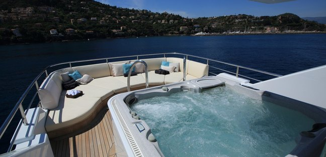 Rola Charter Yacht - 2