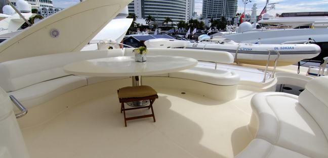 Circus Charter Yacht - 3