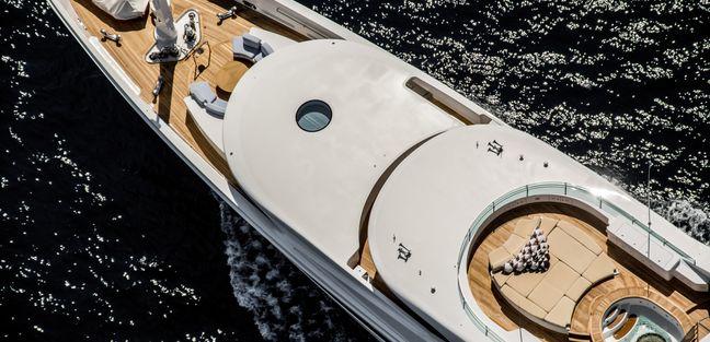 St David Charter Yacht - 4