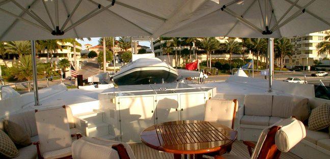 Ingot Charter Yacht - 2