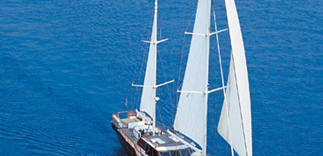 Troia Charter Yacht - 2