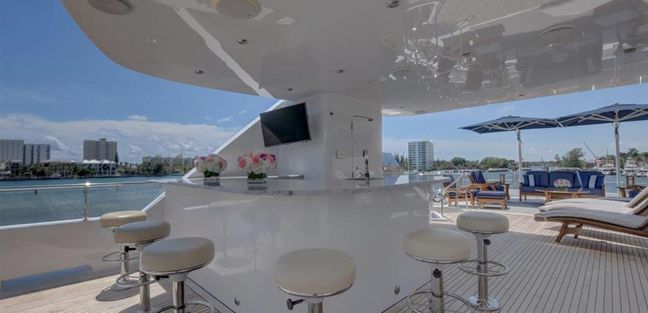 Aquasition Charter Yacht - 3
