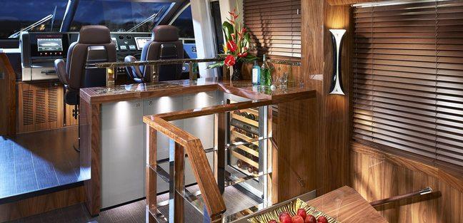 Aqua Libra Charter Yacht - 5