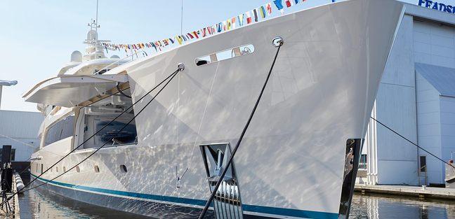 Samaya Charter Yacht - 2