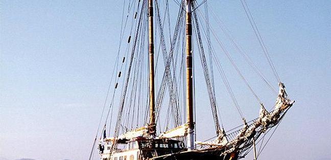 Arktos Charter Yacht - 2