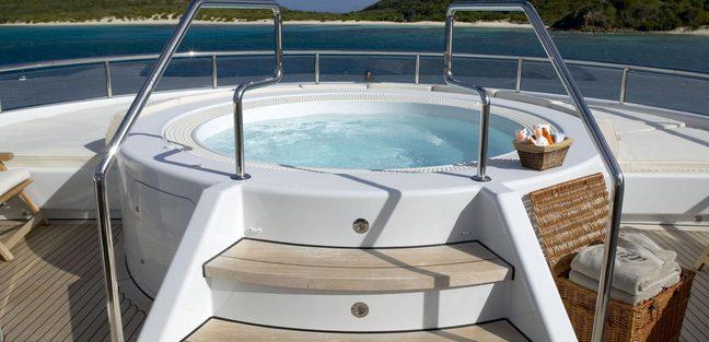 Harle Charter Yacht - 3