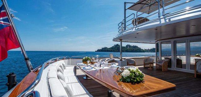 Sokar Charter Yacht - 4