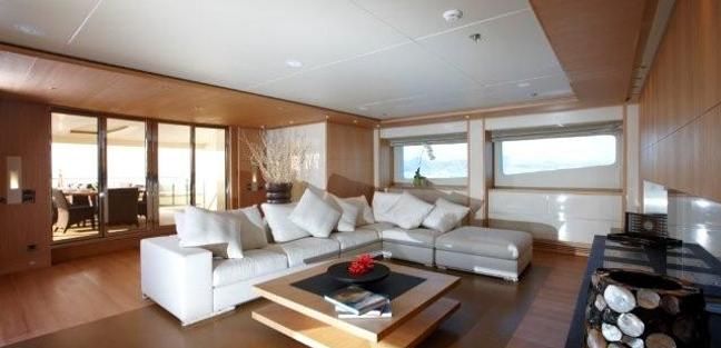 N.M.N Charter Yacht - 6