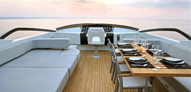Quasar Charter Yacht - 3