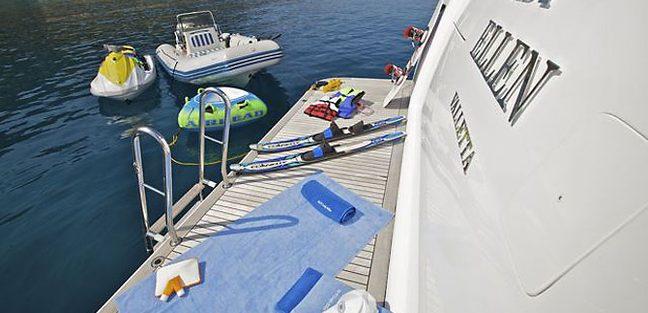 Lady Ellen Charter Yacht - 5