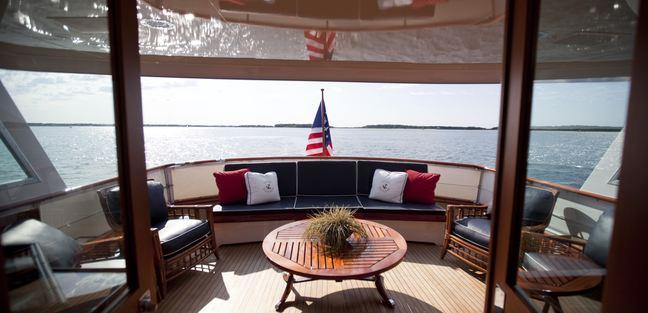 Aurore Charter Yacht - 4
