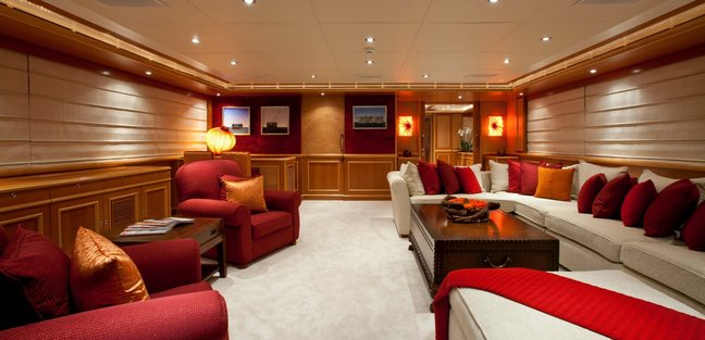 Emotion 2 Charter Yacht - 7