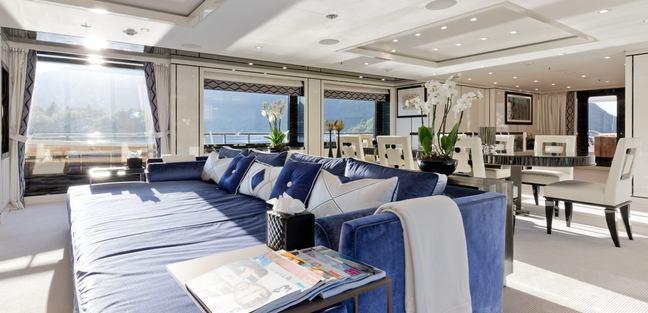 Lili Charter Yacht - 6