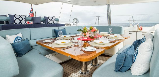Twilight Charter Yacht - 4
