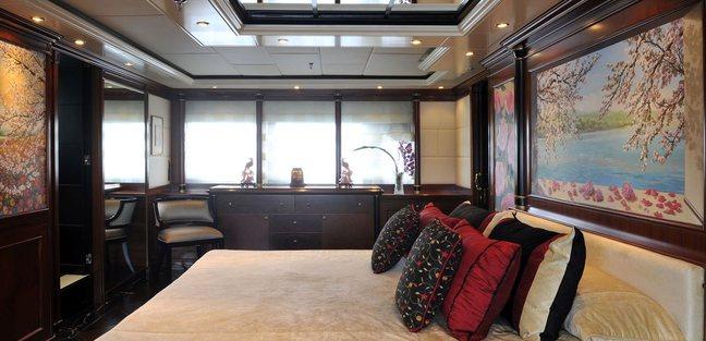 Samurai One Charter Yacht - 8