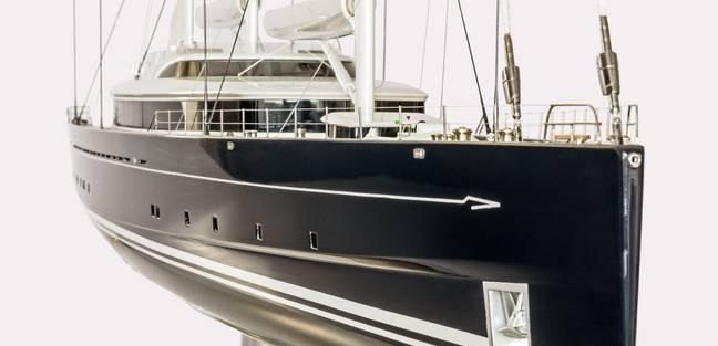 Sea Eagle II Charter Yacht
