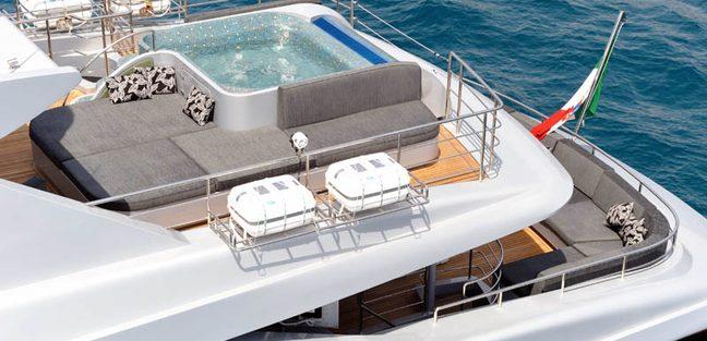 Ira Charter Yacht - 3