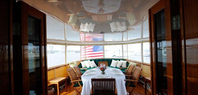 Innisfail Charter Yacht - 5