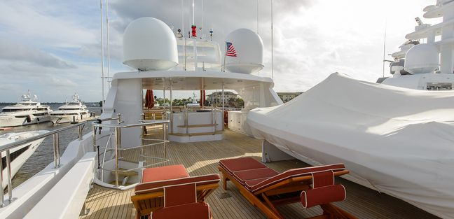 Far From It Charter Yacht - 3
