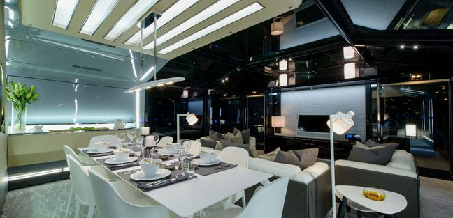 Sea Coral 1 Charter Yacht - 6