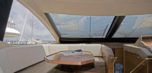 Madera Charter Yacht - 7
