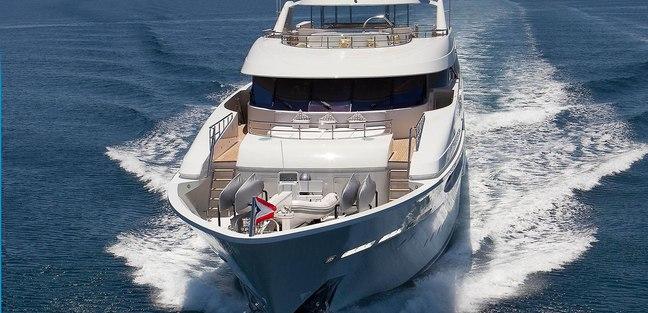 Legacy Charter Yacht - 2