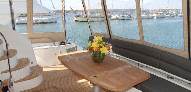 Samakanda Charter Yacht - 3