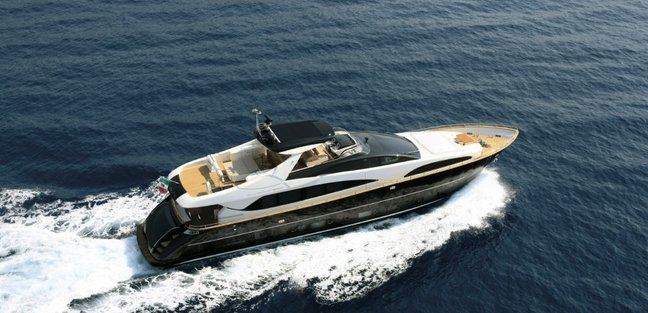 Anything Goes IV Charter Yacht - 7