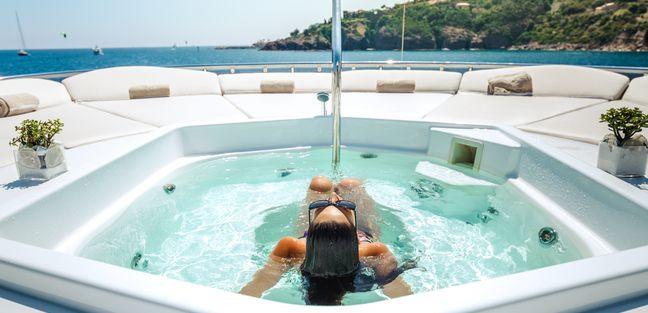 Eleni Charter Yacht - 2