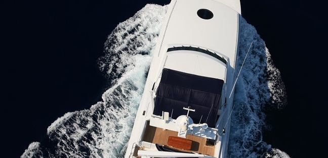 Xanadu of London Charter Yacht - 4