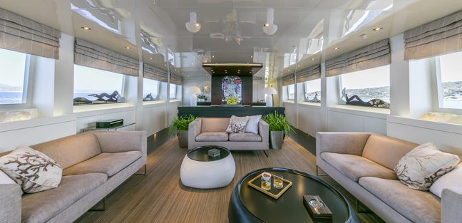 Xanax Charter Yacht - 5