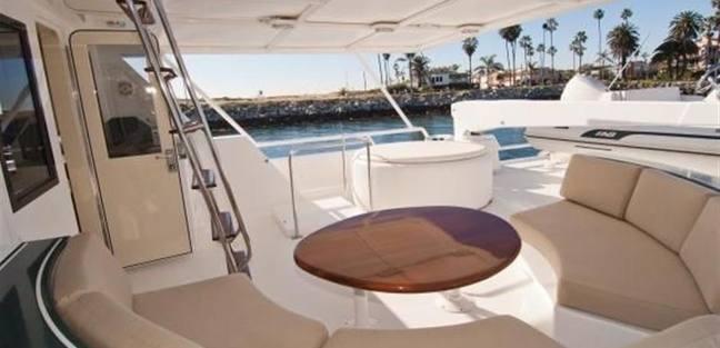 Dauntless Charter Yacht - 2