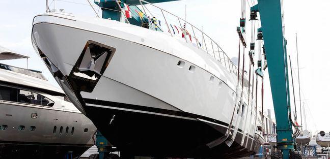 Dottore Charter Yacht - 8