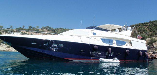 Sugar Charter Yacht - 2