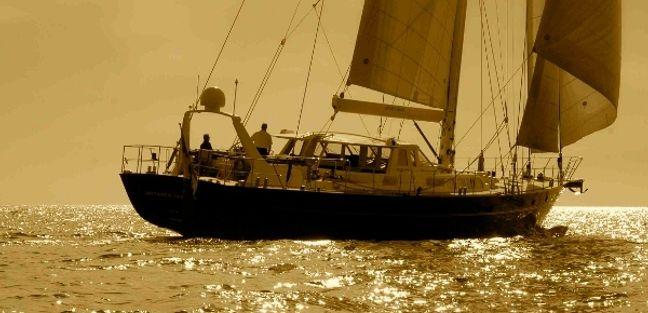 Antares Avance Charter Yacht - 2